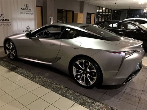 2019 Lexus Lc by 2019 New Lexus Lc Lc 500 Rwd Coupe For Sale In Middleton