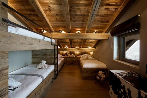 Chalet Designs 21 Cheerful Rustic Bedrooms To Inspire You This Winter