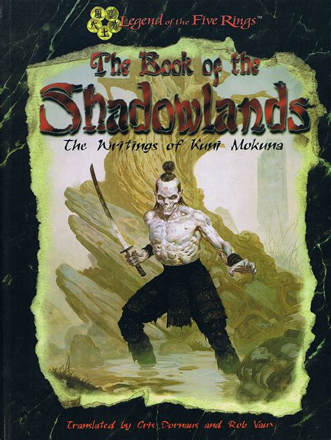 the book of five rings wikipedia the book of the shadowlands l5r wiki the legend of the