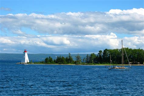 Lookup Scotia Opinions On Baddeck Scotia