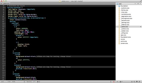 sublime text 3 textmate theme github rainydaymedia darkneon dark neon theme for