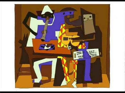 picasso paintings three musicians musicians lessons and pablo picasso on