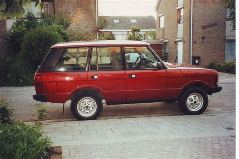 land rover 1990 1990 land rover range rover overview cargurus