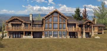 Large Luxury Homes browse luxury style homes plans for log cabins and homes log home