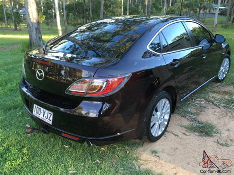 what country makes mazda cars mazda 6 2009 5d hatchback manual 2 5l multi point