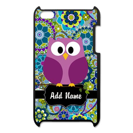 Funky For Ipod 4 Touch funky floral customize this ipod touch 4 by