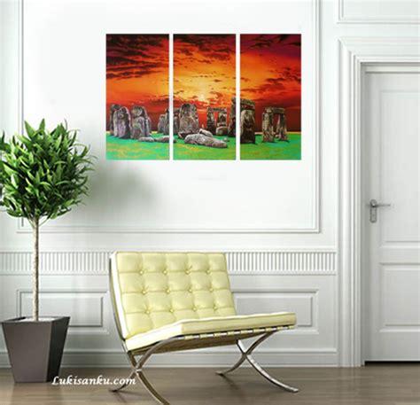 jual kanvas indah mulaibicara lukisan pemandangan jual lukisan murah jual lukisan