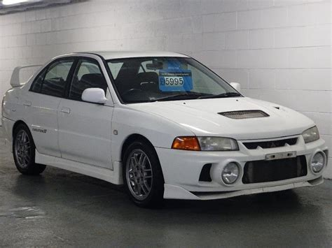 New Listing 3 Mitsubishi Lancer Evolution Iv Evo Tomica Factory Tak used mitsubishi lancer evolution 4 gsr 2 0 turbo 4wd evo 4