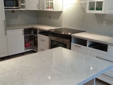 Alpine Countertops by Alpine Mist Maxspace Works