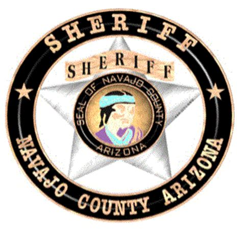 Navajo County Warrant Search Navajo County Sheriff Report Mogollon News