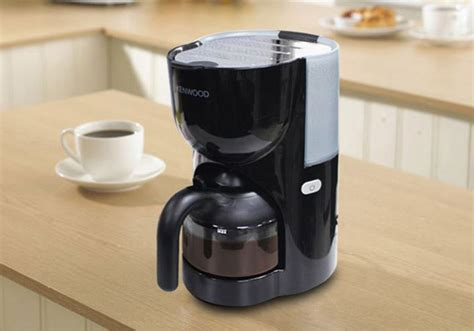 Coffee Maker Kenwood kenwood coffee maker machine permanent filter automatic