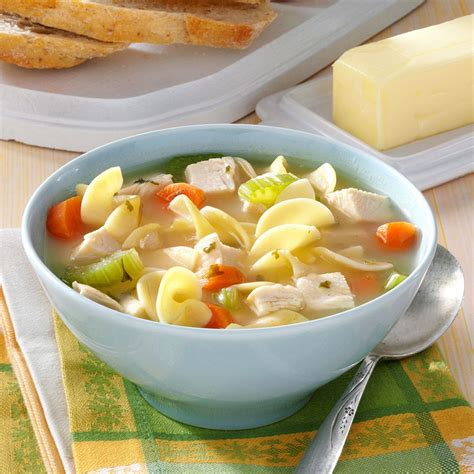 egg splore cookbook the gifts of chicken for your kitchen books 30 minute chicken noodle soup recipe taste of home