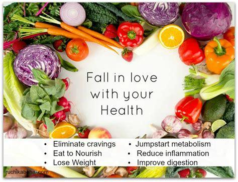 Fall Detox by 11 Day Eat To Nourish Detox