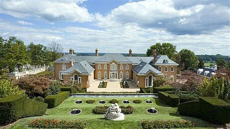 Foreclosures Luxury Homes On The Auction Block The Foreclosed Luxury Homes