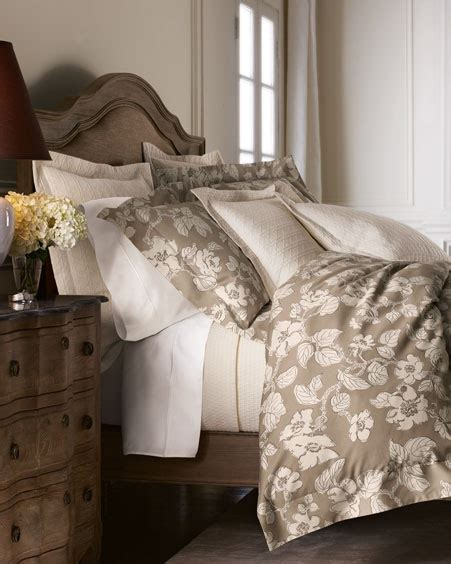 horchow bedding quot spring rose quot bed linens from horchow sferra pinterest
