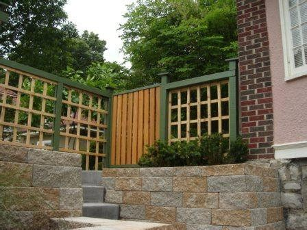 gate  japanese style fence  kcrandy  lumberjocks