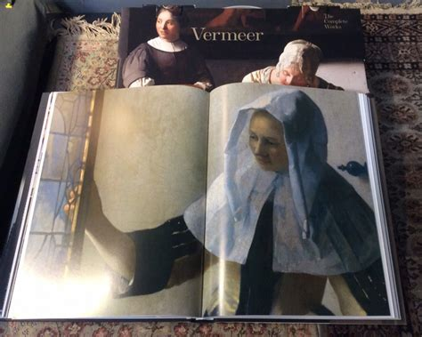 vermeer the complete works 3836566583 vermeer the complete works taschen 171 westerberg fine art