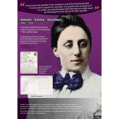 emmy noether quotes emmy quotes quotesgram