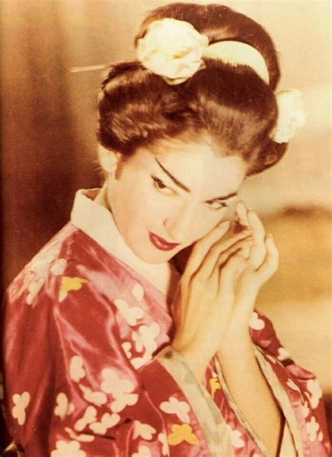 maria callas madame butterfly 18 best madame butterfly images on pinterest madame