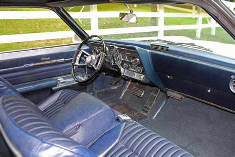 Oldsmobile Toronado Interior by 1966 Oldsmobile Toronado 180843