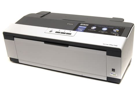 Printer T1100 A3 epson stylus office t1100 review epson s stylus office t1100 is the company s cheapest a3