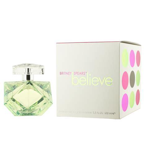 Believe Perfume By 100 believe eau de parfum 100 ml