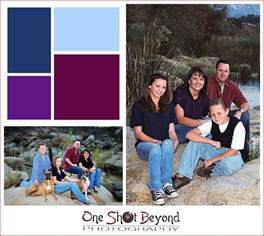 colors for family pictures what to wear for family photo sessions rich fall colors