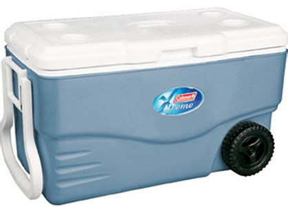 coolers on sale this week 51 14 reg 100 coleman cooler free shipping