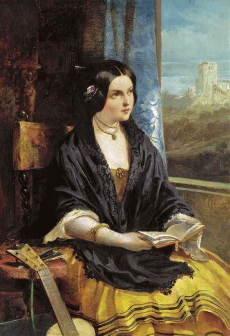 calderon the painter of victorian british painting philip hermogenes calderon