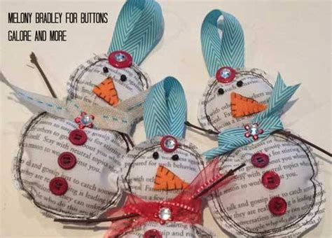 love these stuffed fabric christmas trees hopefully will stuffed snowman ornament free sewing tutorial love to sew