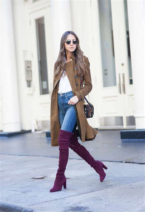 how to style with boots the