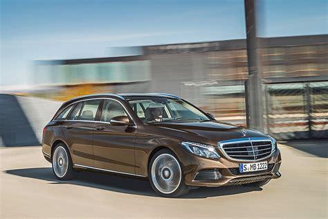 Auto Bild 52 2014 by Mercedes C Klasse T Modell Preis Bilder Autobild De