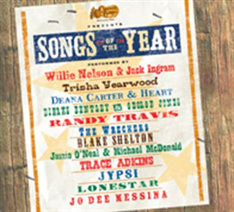 song of the year cracker barrel songs of the year review
