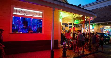 top new orleans bars best bourbon street bars in new orleans french quarter