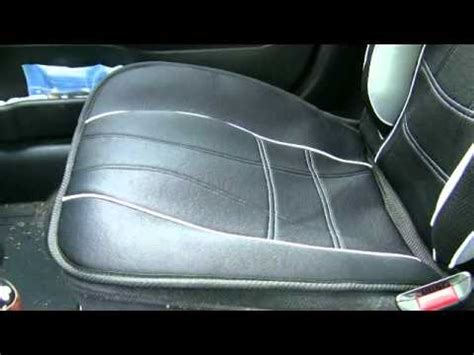 most comfortable car seat the most comfortable car seat cushion on the market youtube