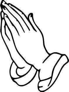 imagenes de manos unidas orando dibujo mano para pintar buscar con google manos