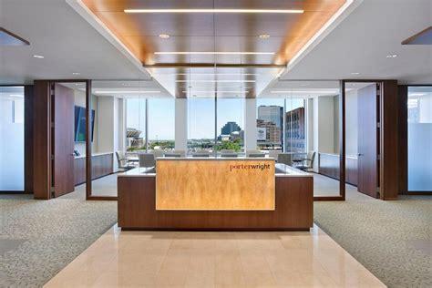 wood reception desks backlit wood reception desk illuminated wood panels