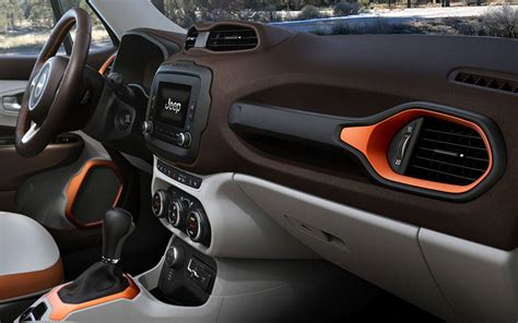 Best Affordable Car Interior by Used Jeep Renegade For Sale Near Bel Air Md Aberdeen Md