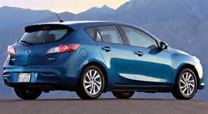 mazda 3 there s after 40 per gallon the new