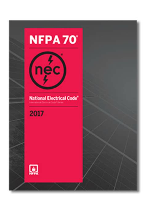 national electrical code 2017 nfpa 70 national electrical code nec 2017 builders book