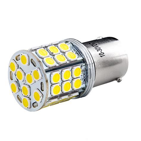 Single Led Light Bulbs 1156 Led Bulb Single Intensity 45 Smd Led Tower Led Brake Light Turn Light And Light