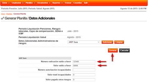 impuestos parafiscales 2016 en venezuela tarifas de aportes parafiscales en colombia 2016