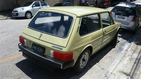 volkswagen brasilia for sale 1980 volkswagen brasilia 1 6 ls for sale volkswagen