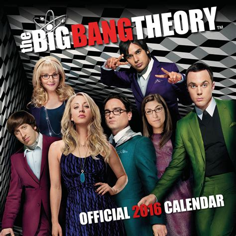 the bid theory the big theory calendars 2018 on abposters