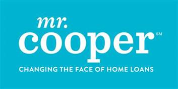 How To Get A Loan For A New Business by Brand New New Name And Logo For Mr Cooper