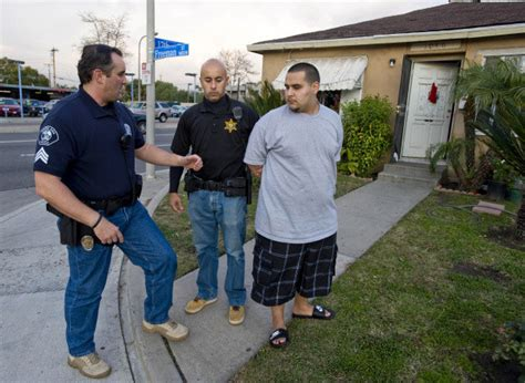 Will Probation Show On A Background Check Santa Celebrates Drop In Homicides Orange County Register