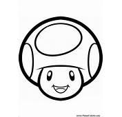 Desenhos Para Pintar E Colorir Super Mario Bros  Imprimir