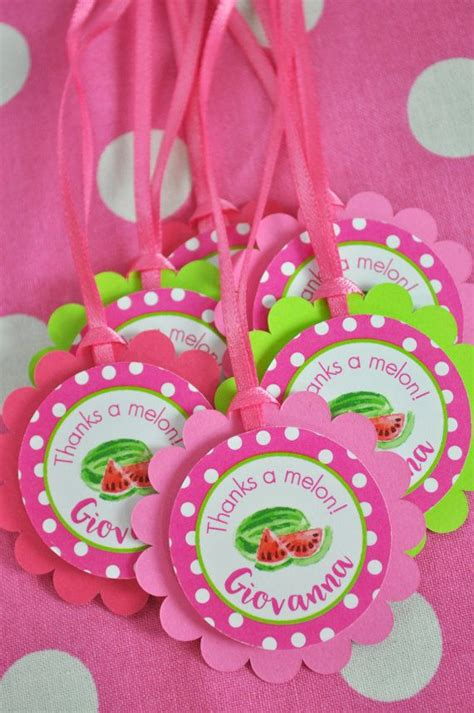 1st Birthday Giveaways - best 25 watermelon party decorations ideas on pinterest watermelon decor summer