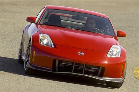 2007 Nismo 350z Supercars