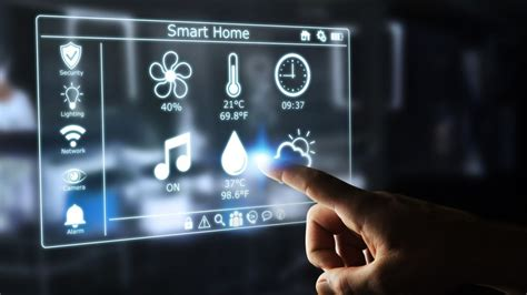 latest smart home technology five of the hottest tech trends ahead in 2018 from